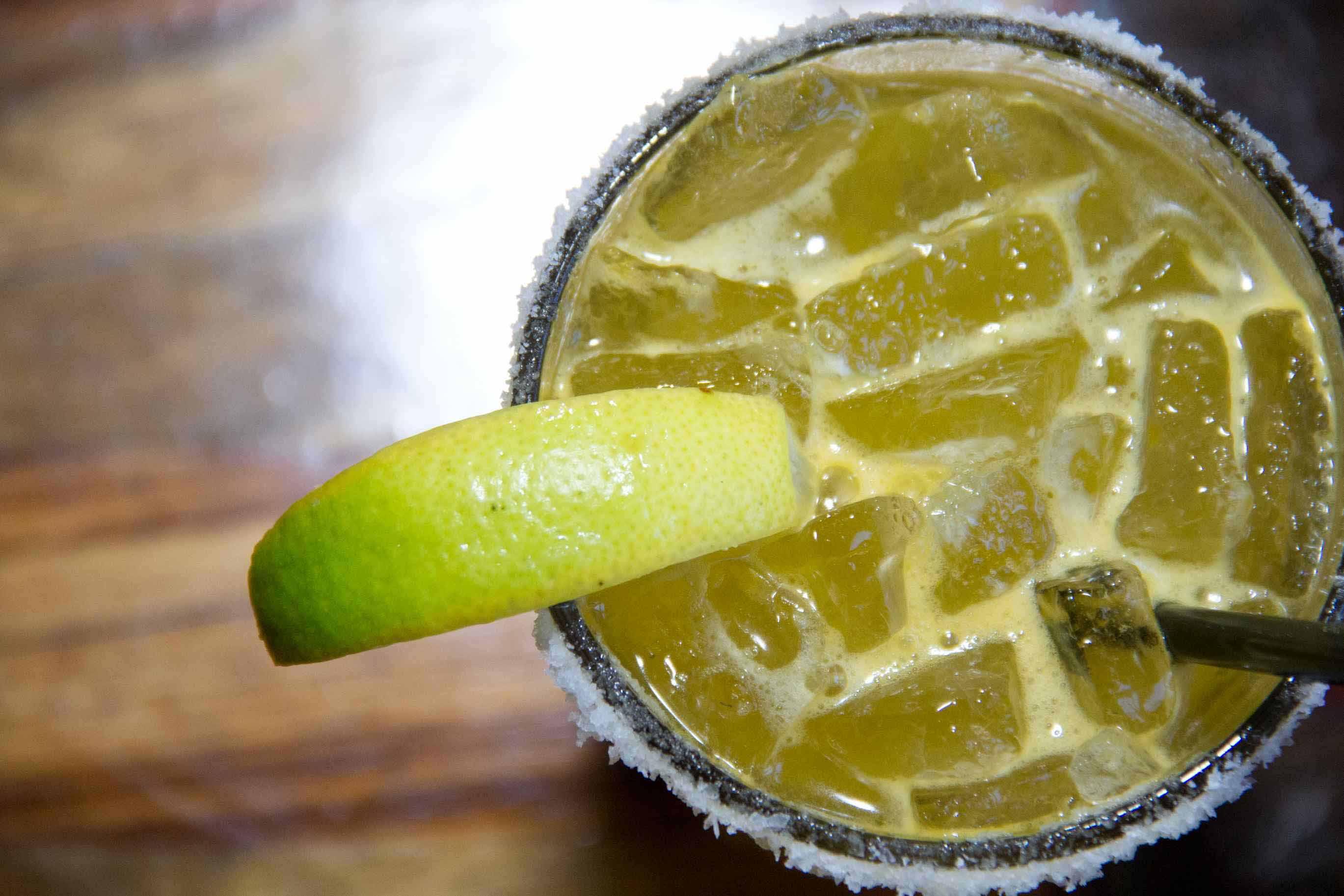 Fine Margaritas